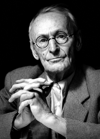 the life and writing career of herman hesse Even though hermann hesse belongs to german literature because of his language and culture, his background is quite unlike that of most german authors this is.