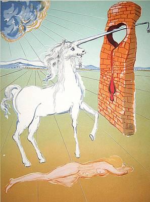 unicorn dali.jpg