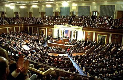 essays on us congress Free essay: the senate are also in power of the treaties that must be concurred by a two-thirds vote the vice president of the united states is the.