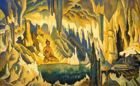 buddha-the-conqueror-by-Nicholas-Roerich-1024x635.jpg