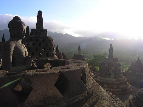 buddhaborobudur