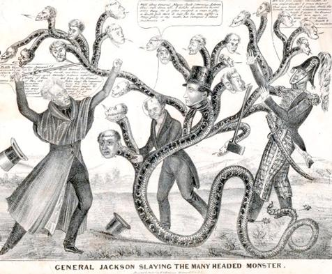 """Abraham Lincoln, a 'double Aquarian', warned about corporate power back in 1864: """" ... corporations have been enthroned and an era of corruption in high places will follow ..."""""""