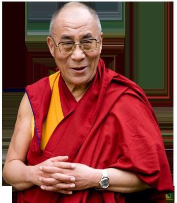 His-Holiness-the-Dalai-Lama