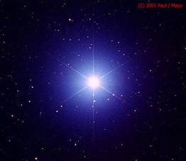 """e cosmic sense is ruled by Sirius. The major full moon festival in August, will be dedicated to making contact with Sirian force."""" [7]"""