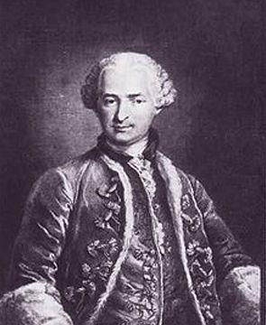 Count-Saint-Germain