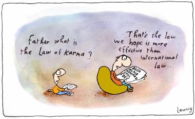 leunig_law-of-karma