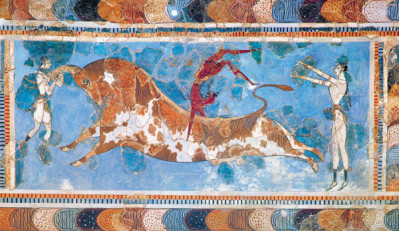 minoan-frescoes-2