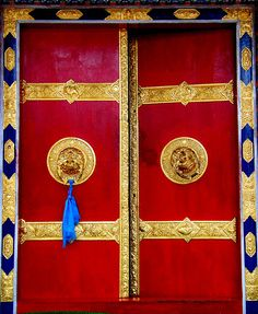 tibetdoor