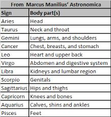 zodiacbody