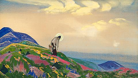 St. Panteleimon the Healer1931