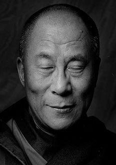 dalai lama med