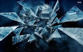 glassshatt