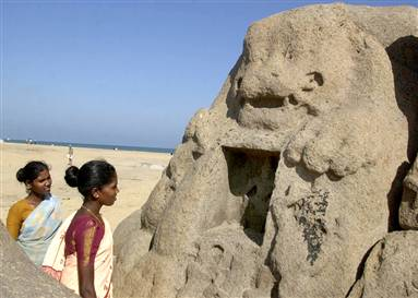 mahabalipuram-carvings