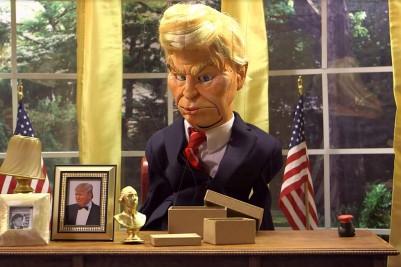 Trump-Tout