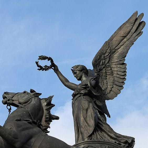 angel-peace