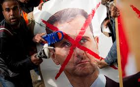 assad-protest