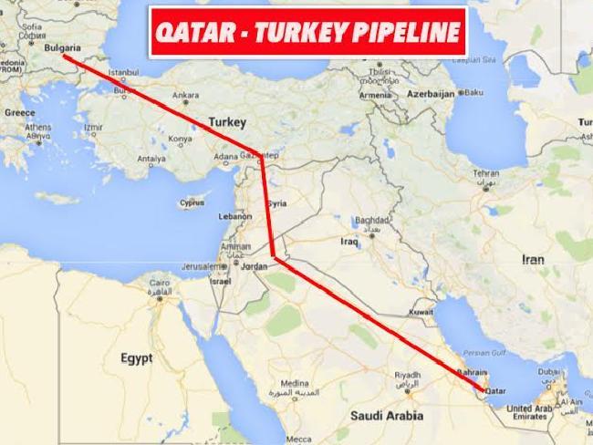 qatar-pipe