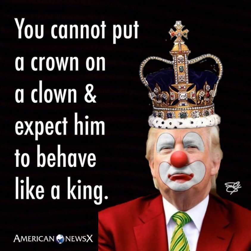clowncrown