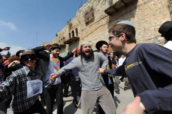 israeli-settlers