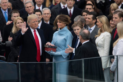 donald-trump-inauguration-oath